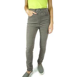 Rag and Bone Womens Corduroy Pants Size 27